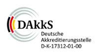 Deutsche Akkreditierungsstelle GmbH